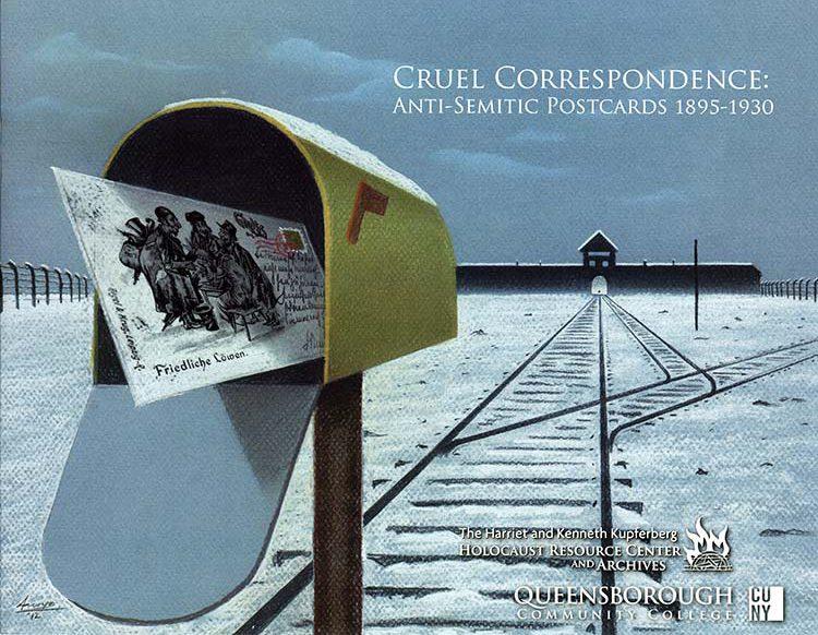 Cruel CorrespondenceSM