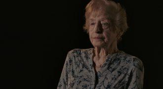 Image of Anita Weisbord, Holocaust survivor