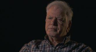 Image of Arnold Newfield, Holocaust survivor