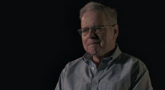 Image of David Widawsky, second generation Holocaust survivor