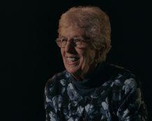 Image of Ellen Bottner, Holocaust survivor