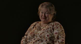 Image of Felice Katz, second generation Holocaust survivor