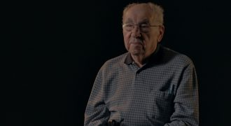 Image of George Schiffman, Holocaust survivor