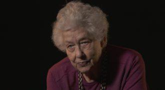 Image of Hanne Leibmann, Holocaust survivor